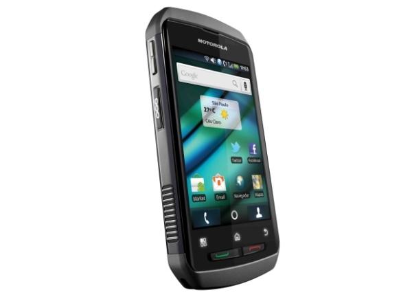 Come sbloccare un Motorola i940 1