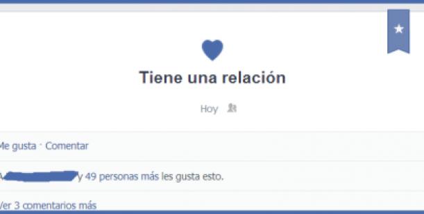 Come nascondere una relazione su Facebook per alcune persone 1