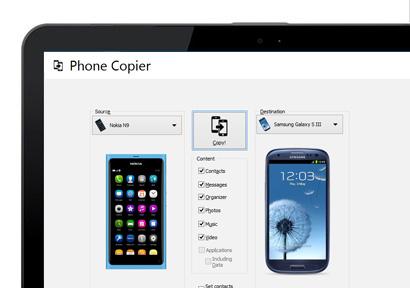 Come trasferire i contatti da un cellulare all'altro su Android 1