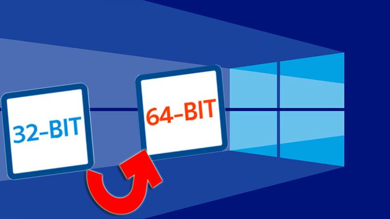 Quali sono le differenze tra i processori a 32 e 64 bit e quale ho sul mio computer? 6
