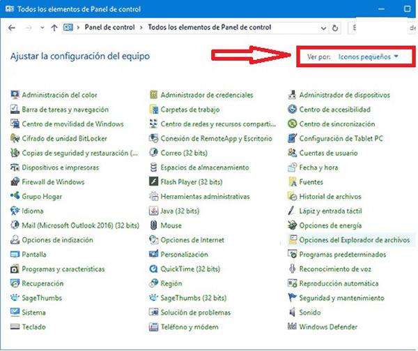 Come modificare l'estensione o il formato del file in Windows 10? Guida passo passo 1