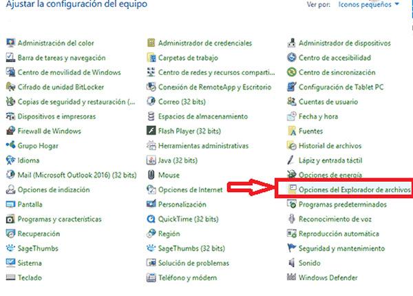 Come modificare l'estensione o il formato del file in Windows 10? Guida passo passo 2