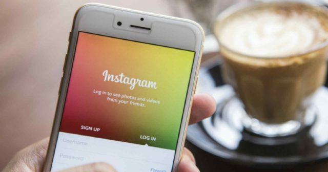 Come mettere sondaggi sulle storie di Instagram 1