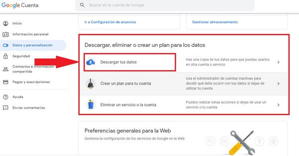 Cronologia di navigazione di Google Come visualizzare, configurare, eliminare e scaricare tutto? 18
