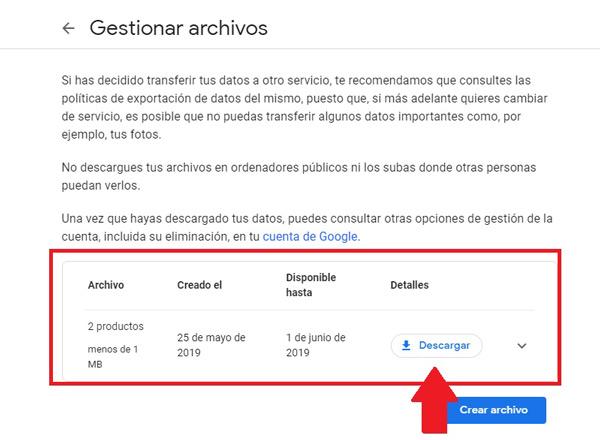 Cronologia di navigazione di Google Come visualizzare, configurare, eliminare e scaricare tutto? 21
