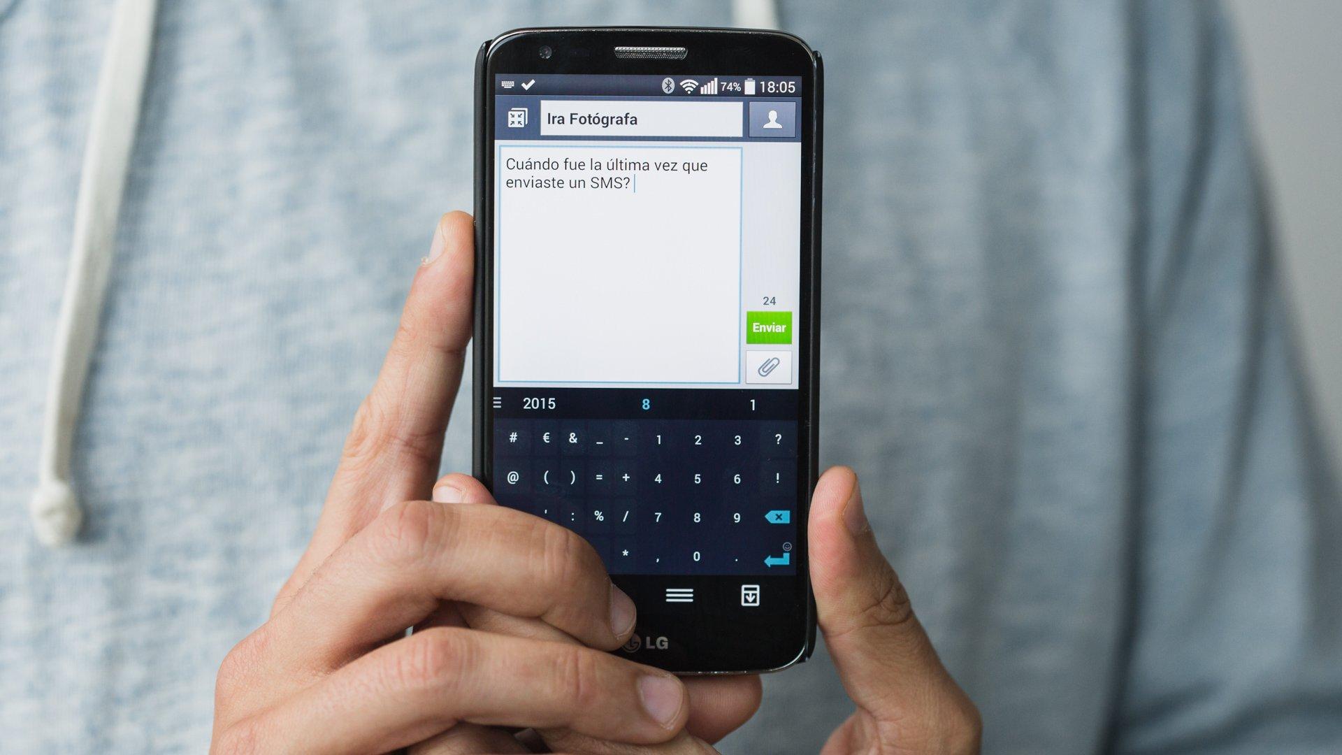 Come recuperare SMS cancellati su Android 1
