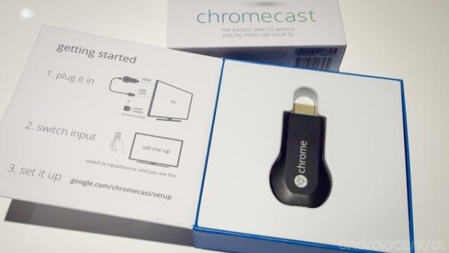 Come eseguire il root del Chromecast [il miglior trucco] 1