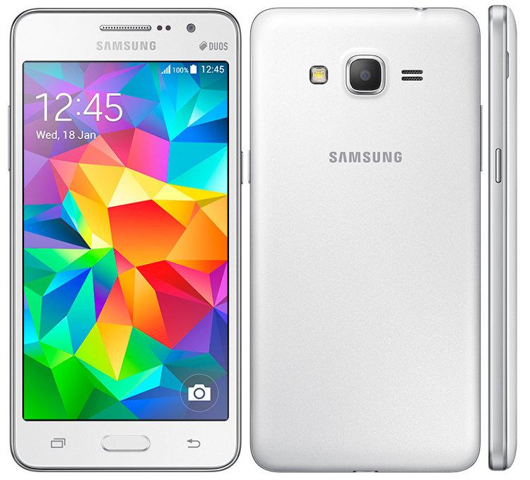 Come eseguire il root su Samsung Galaxy 5, Galaxy Y, S Vibrant, Grand Prime 2 e Grand Duos [Step by Step] 8