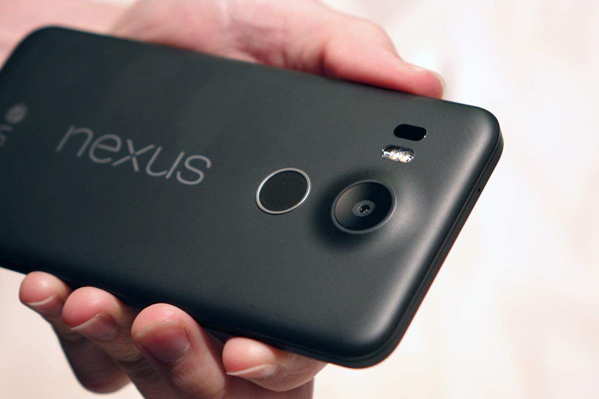 Come eseguire il root di un Nexus 5 e 5X SENZA PC 1