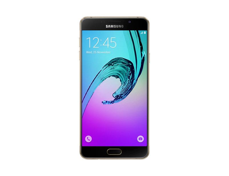 Come eseguire il root di un Samsung Galaxy A5 SM-A500F1, A7 SM-A700H e SM A710F [MOLTO facile] 4