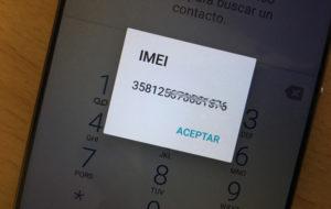 Come vedere e conoscere l'IMEI del tuo cellulare 38