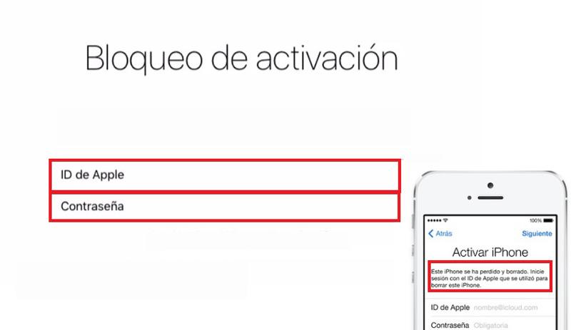 Come sapere se il mio telefono iPhone è bloccato con qualsiasi metodo? Guida passo passo 14