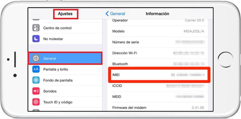 Come sapere se il mio telefono iPhone è bloccato con qualsiasi metodo? Guida passo passo 15
