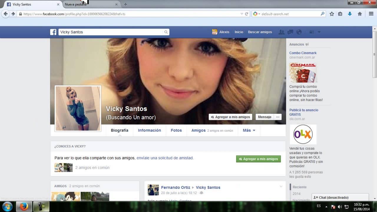 Come sapere se un profilo Facebook è falso? 1