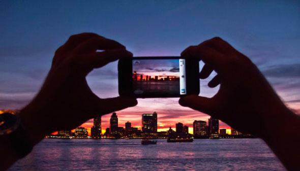 Come scattare foto di notte senza Flash 1