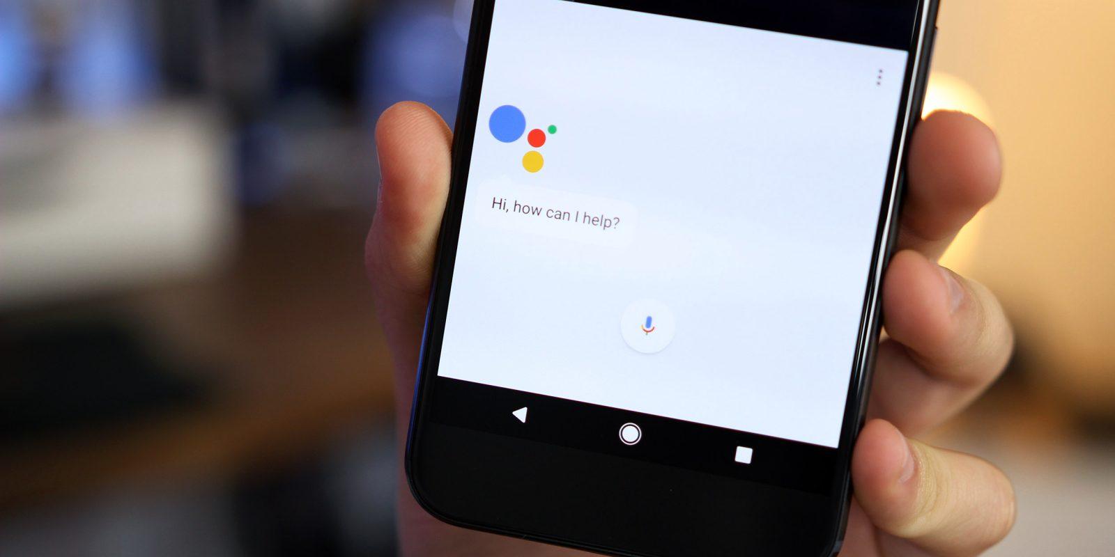 Assistente Google, Assistente Google Manuale completo 6