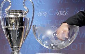 Come guardare la Champions League disegnare online su Android 7