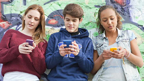 Dipendenza dai social network Come e perché possiamo diventare dipendenti dall'URSS? 2