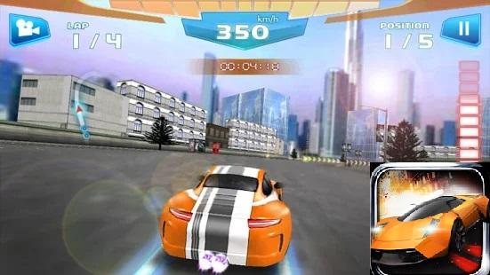 Quali sono i migliori giochi di auto e corse senza una connessione Internet o Wi-Fi per giocare su Android e iPhone? Elenco 2019 8