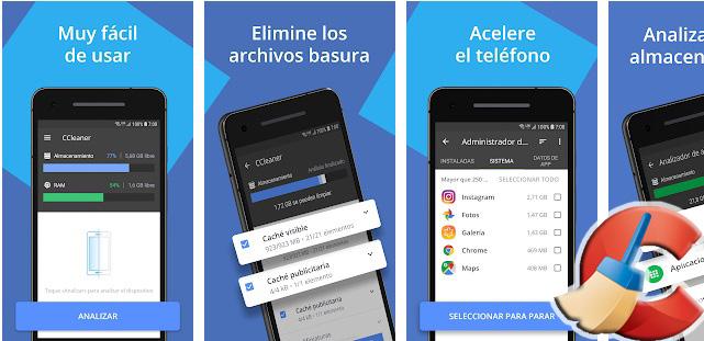 Come eliminare i file temporanei su Android per liberare spazio e ottimizzare il cellulare? Guida passo passo 11