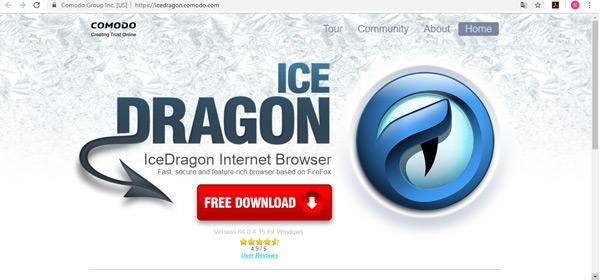 Quali sono i migliori browser anonimi per navigare in Internet in privato? Elenco 2019 3