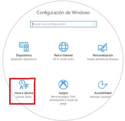 Come cambiare completamente la lingua del sistema operativo Windows 10? Guida passo passo 1