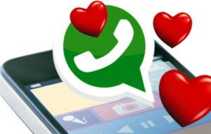 Le migliori catene d'amore per WhatsApp 21