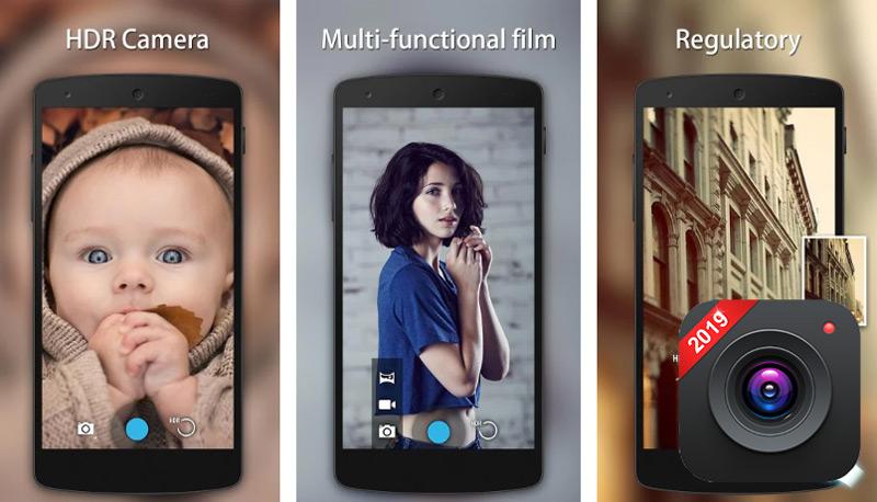 Quali sono le migliori applicazioni per modificare foto e immagini gratuitamente per Android e iPhone? Elenco 2019 22