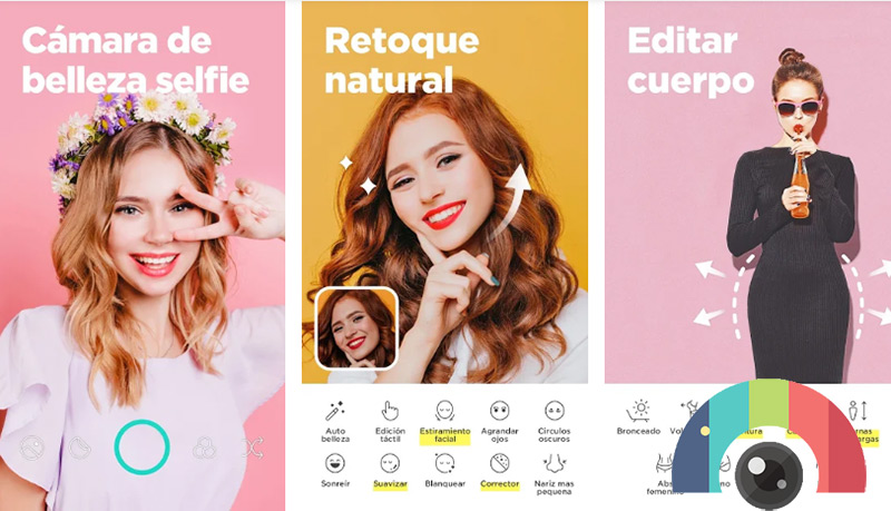 Quali sono le migliori applicazioni per modificare foto e immagini gratuitamente per Android e iPhone? Elenco 2019 6