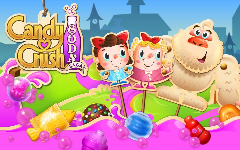 Scarica APK Candy Crush Soda Saga 1.65.8 1