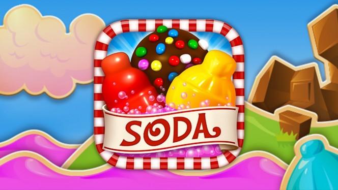 Scarica APK Candy Crush Soda Saga 1.65.8 2