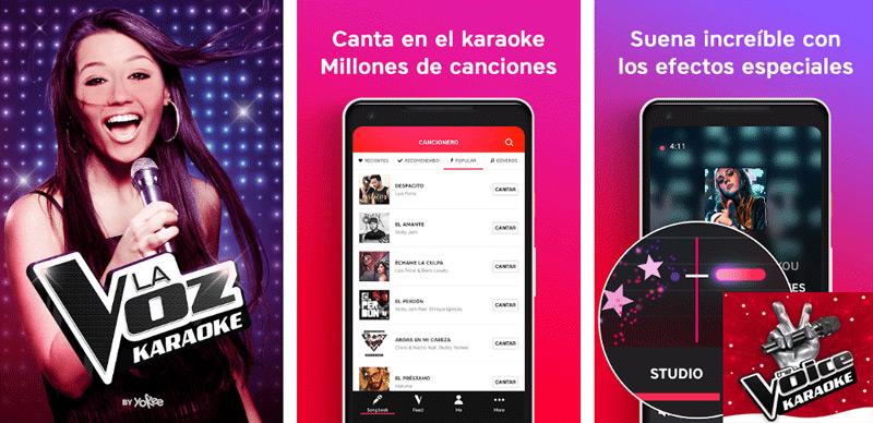Quali sono le migliori applicazioni per cantare bene e sintonizzare per Android e iOS? Elenco 2019 1