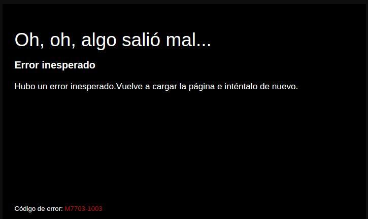 Problemi e soluzioni Netflix. Come correggere gli errori Netflix 2