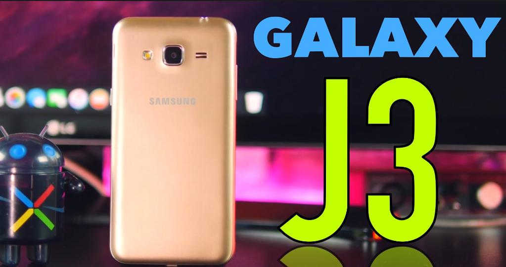 Trucchi e consigli per Samsung Galaxy J3 2016 1
