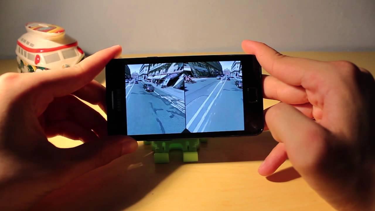 Prova la realtà virtuale sul tuo smartphone con Cardboard per Android 2