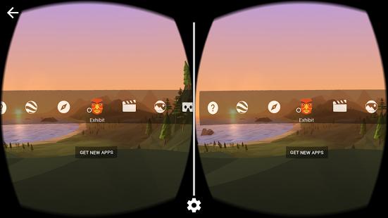 Prova la realtà virtuale sul tuo smartphone con Cardboard per Android 3