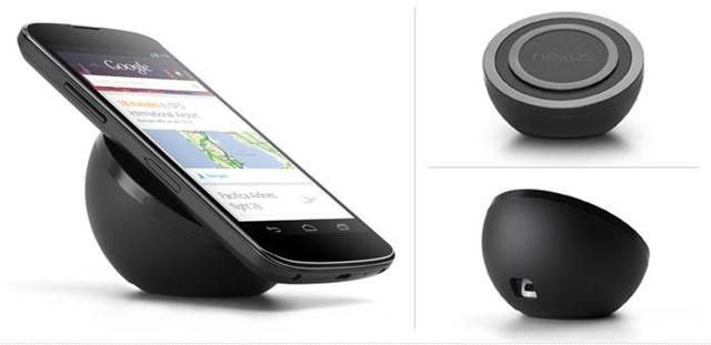 I migliori caricabatterie mobili wireless 1