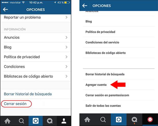 Come accedere a Instagram in spagnolo facilmente e rapidamente? Guida passo passo 14