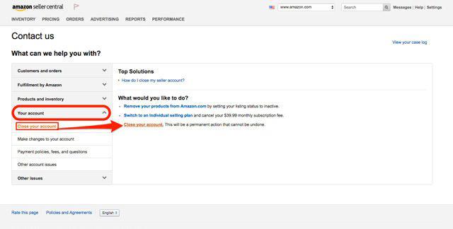 Come eliminare un account Amazon e annullare l'iscrizione a Prime? Guida passo passo 9