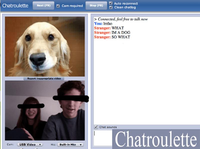 Quali sono le migliori pagine di alternative di chat a Omegle per incontrare persone provenienti da tutto il mondo? Elenco 2019 3