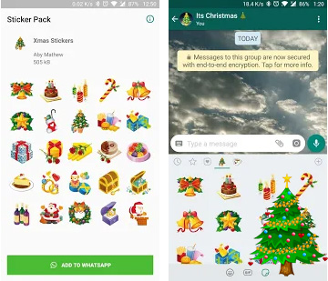 Quali sono i migliori pacchetti di adesivi per WhatsApp Messenger da scaricare gratuitamente su Android? Elenco 2019 12
