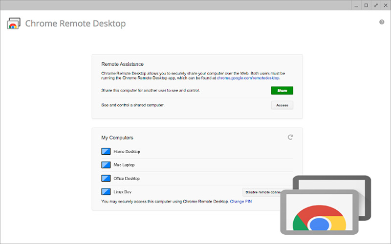 Quali sono le migliori alternative gratuite a Teamviewer da utilizzare come desktop remoto? Elenco 2019 7
