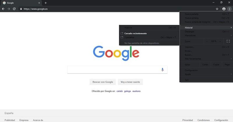 Come attivare la modalità scura di Google Chrome su qualsiasi dispositivo? Guida passo passo 5