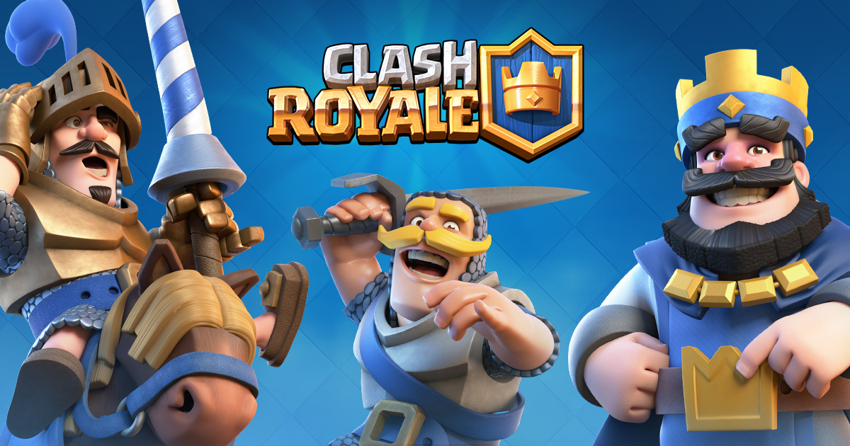 Come scaricare Clash Royale per Windows Phone 2