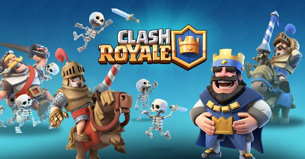 Come scaricare Clash Royale per Windows Phone 1