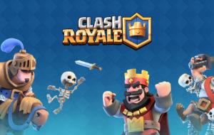 Ecco come dovresti fare per eliminare un account Clash Royale 1