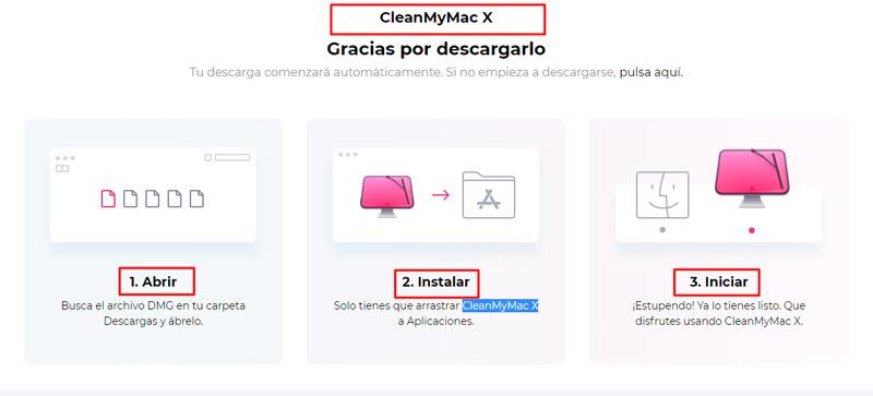 Come pulire un disco rigido in MacOS e migliorarne le prestazioni? Guida passo passo 3