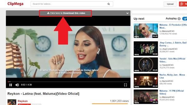 Come scaricare canzoni e musica da YouTube gratuitamente e senza programmi? Guida passo passo 8
