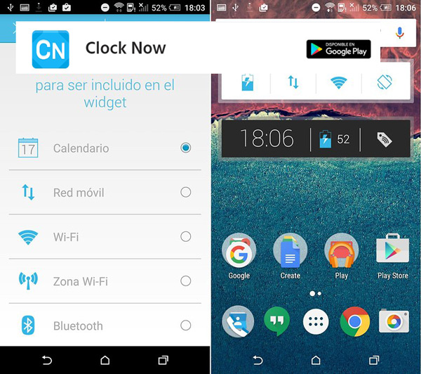 Quali sono i migliori widget per il tuo dispositivo Android? Elenco 2019 14
