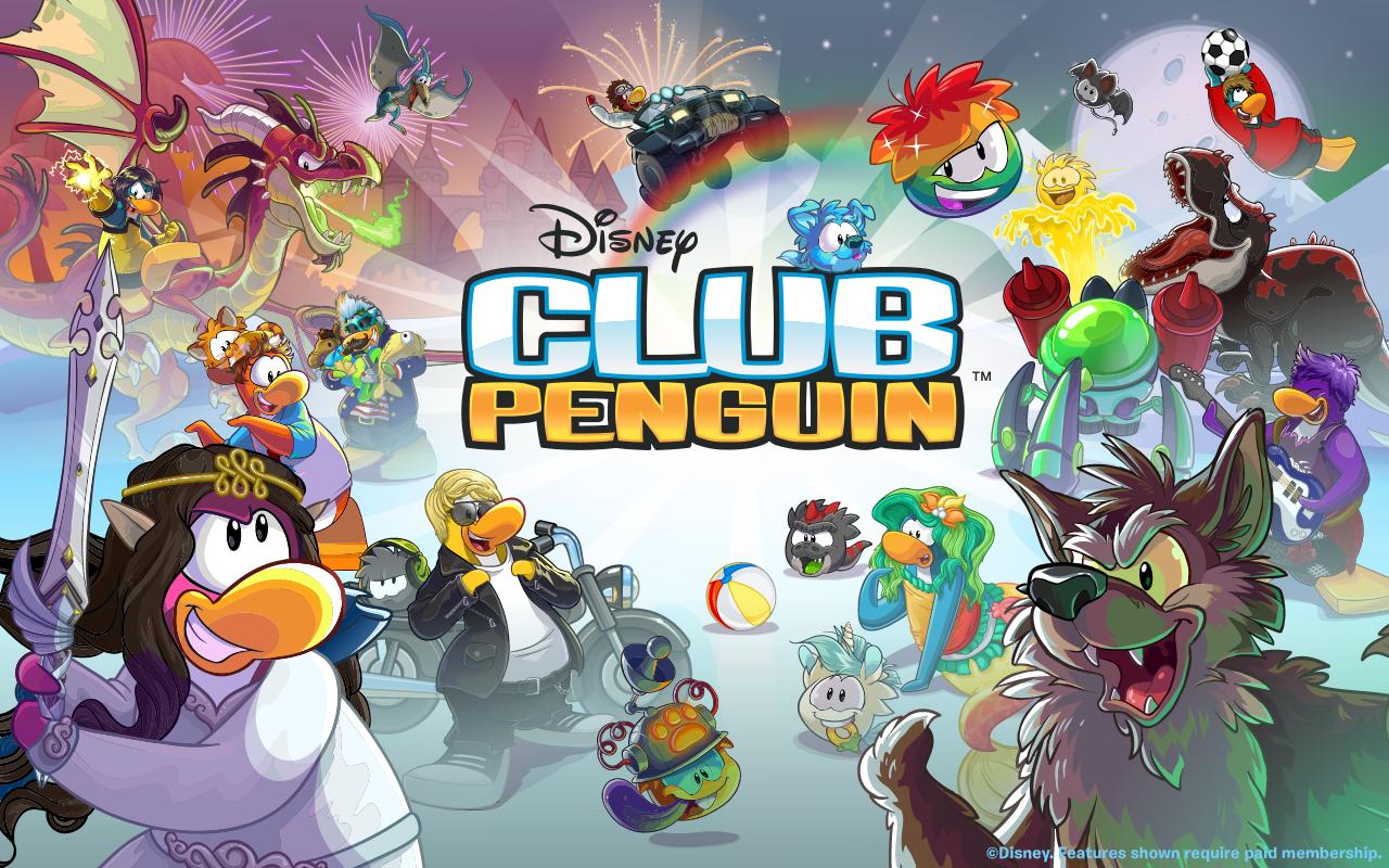 Come catturare il più grande pesce pinguino club 1